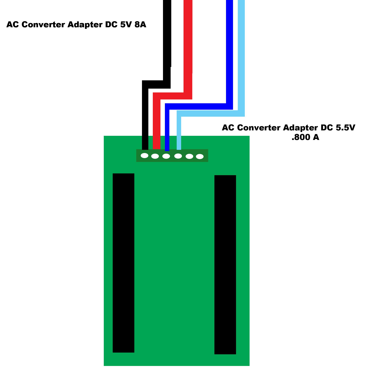SSC-32U USB Servo Controller stopped working - Electronics